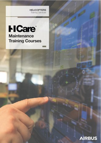 HCare Maintenance Training Courses
