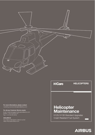 HCare Helicopter Maintenance