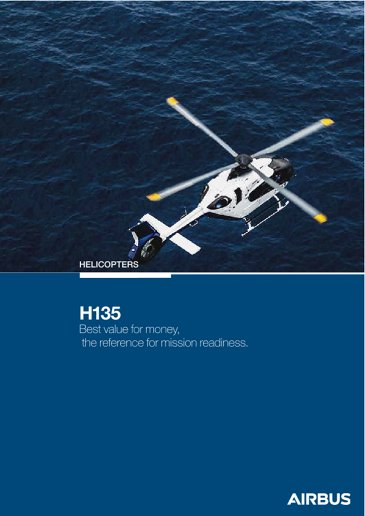 Mini Poster H135