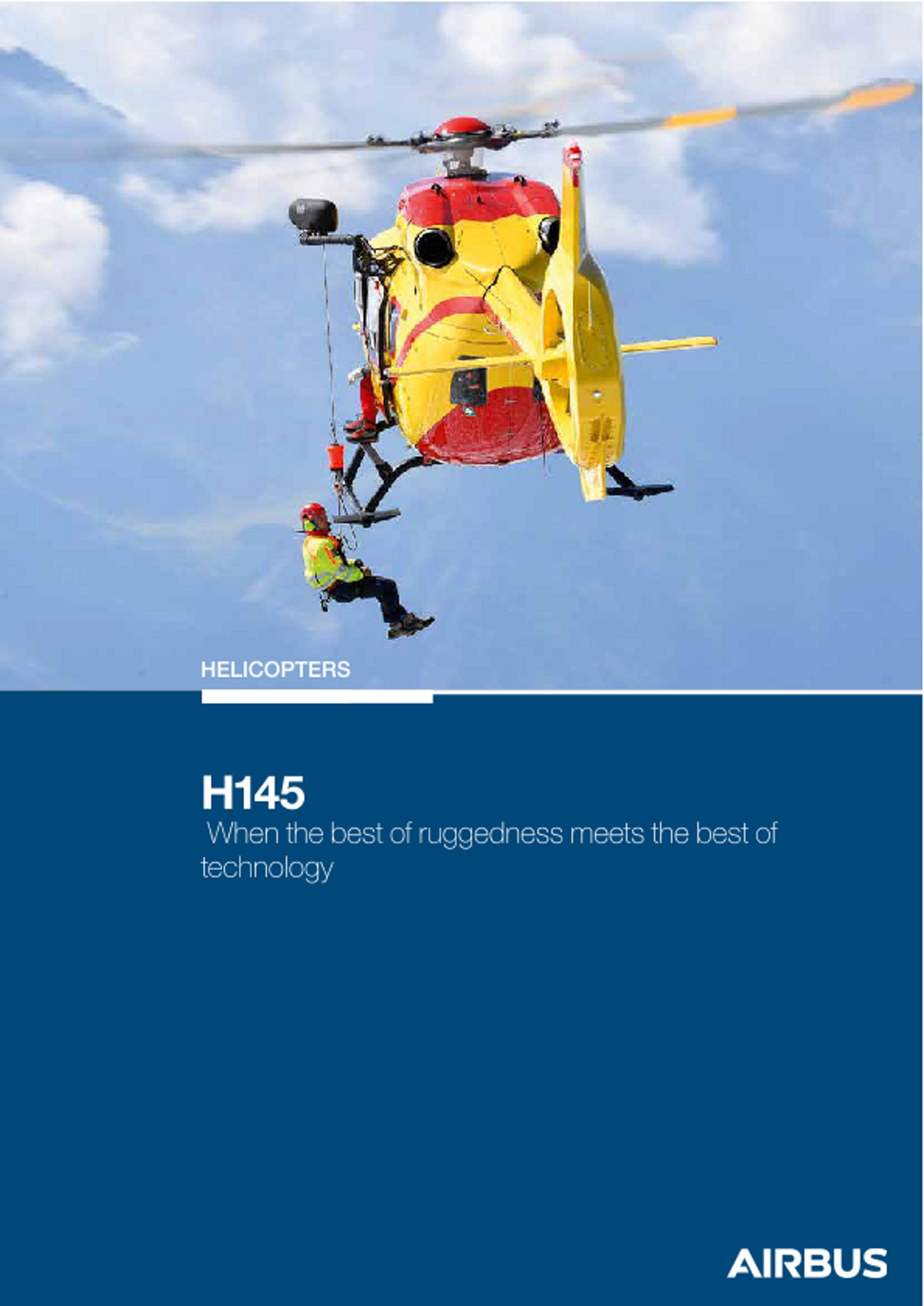 H145 Mini poster