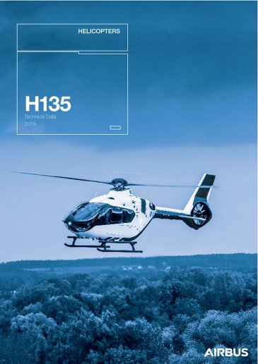 Technical Data H135 2019