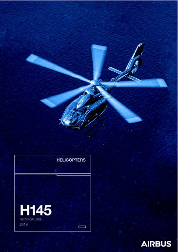 Technical Data H145 2019