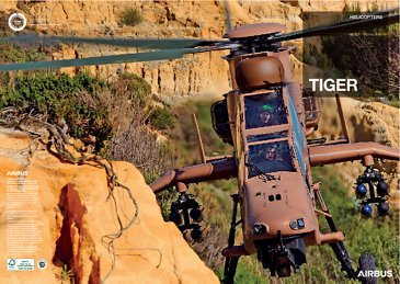 Tiger Prentation Brochure