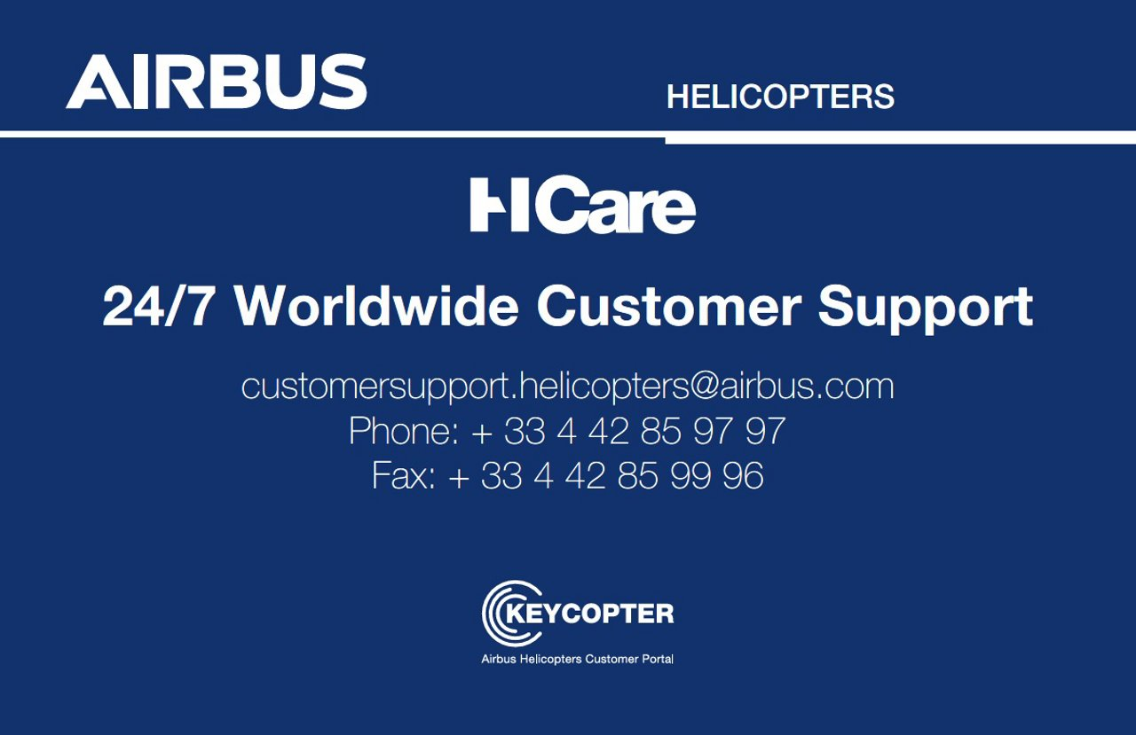 Technical support - Services - Airbus