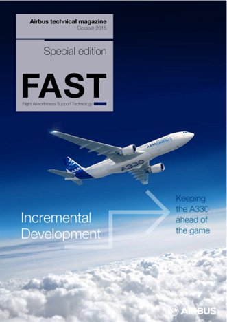 FAST special edition / October 2015