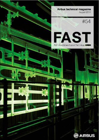 FAST #54 / August 2014