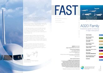 FAST special edition: A320 / May 2005
