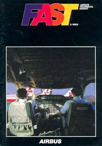 FAST #3 / 1983-2