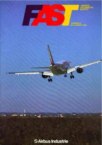 FAST #6 / November 1985