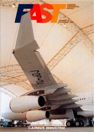 FAST #15 / September 1993