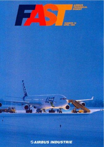 FAST #16 / April 1994