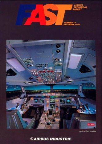 FAST #17 / December 1994