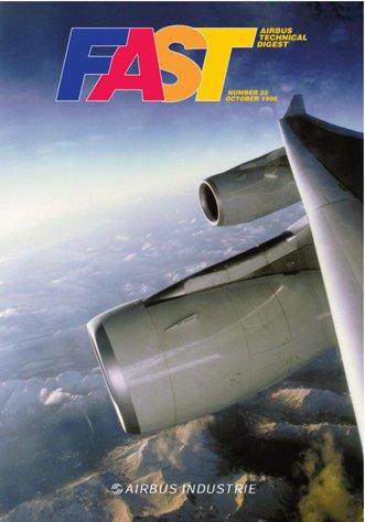 FAST #23 / October 1998
