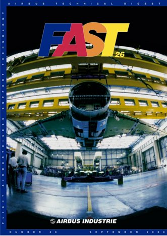 FAST magazine - Publications - Airbus