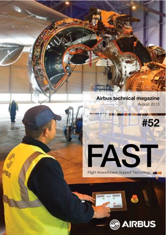FAST #52 / August 2013