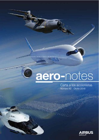 Aero-notes 42 (Otoño 2016)