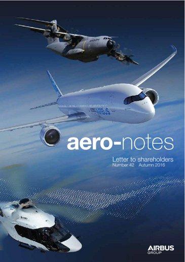 Aero-notes 42 (Autumn 2016)