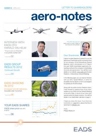 Aero-notes 35 (April 2013)