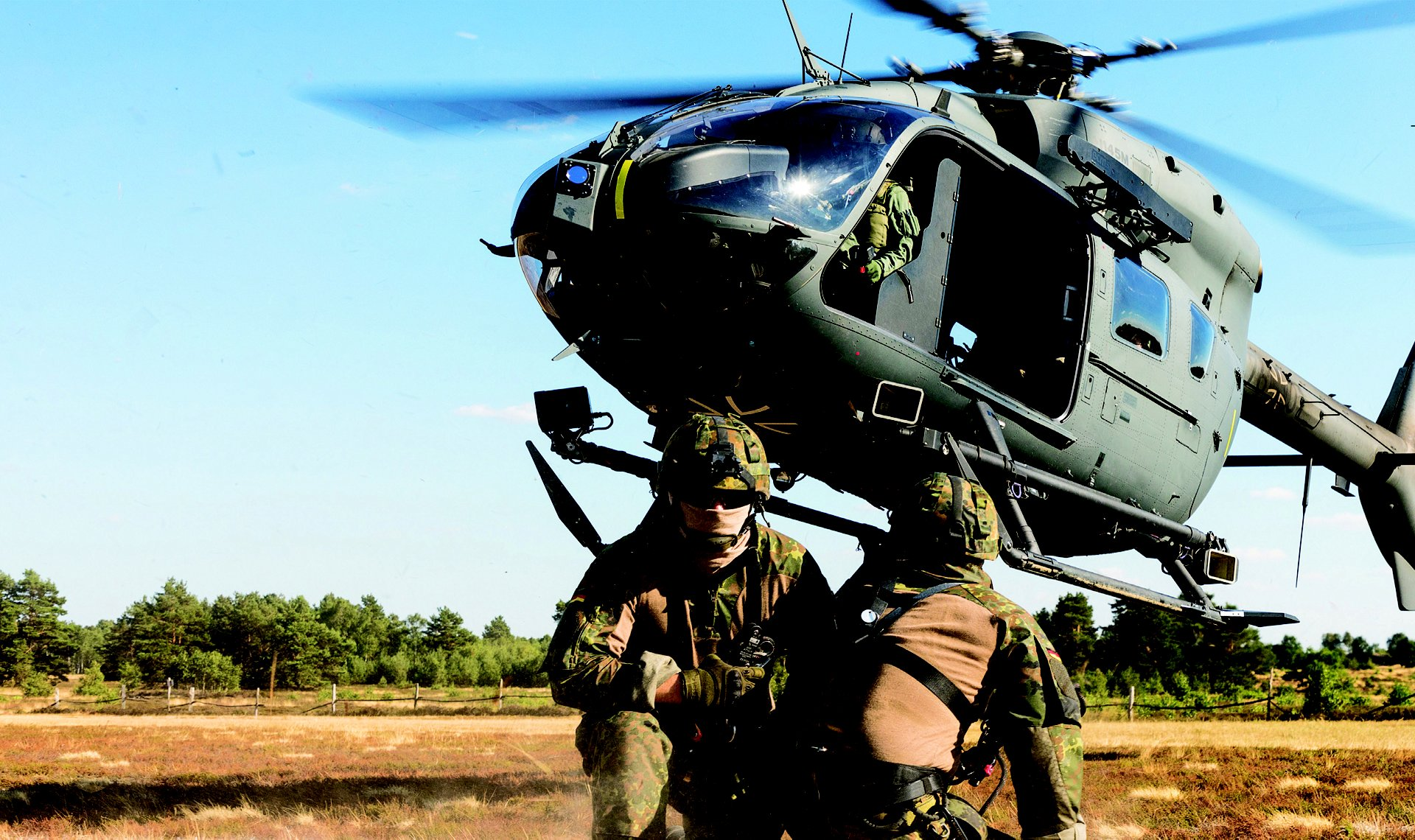 Photo Contest Military 2020