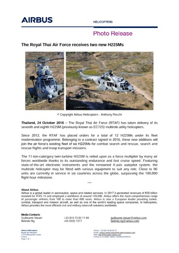 24102018-The-Royal-Thai-Air-Force-receives-two-new-H225Ms_EN