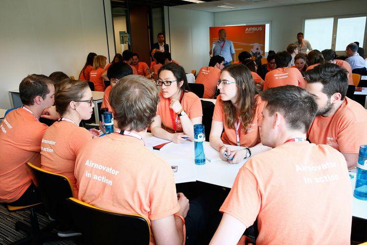 Innovation Summer Academy