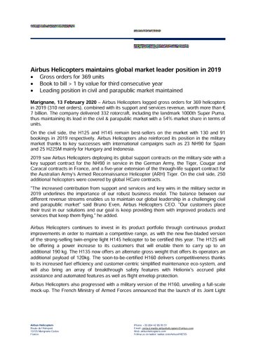 Microsoft Word - EN_Airbus-Helicopters-maintains-global-market-leader-position-in-2019.docx