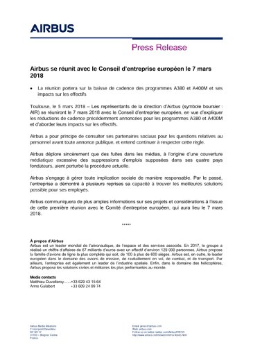 FR-Press-Release-A380-A400-Rate-Reductions-EWC-Meeting