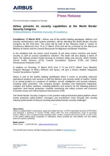 Press-Release-CIS-11032019-EN