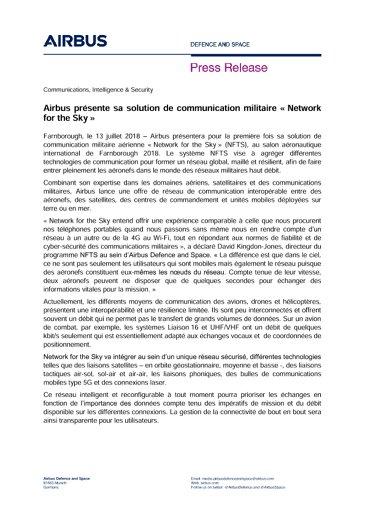 Press Release CIS 13072018 FR