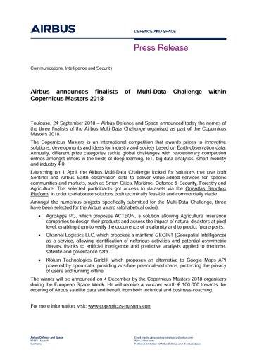 Press Release CIS 24092018 EN