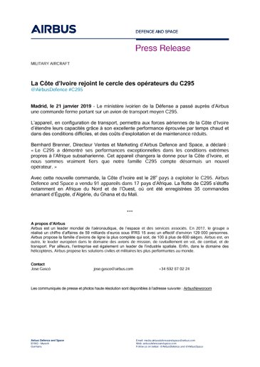 Press-Release-MILITARY-AIRCRAFT-21012019-FR
