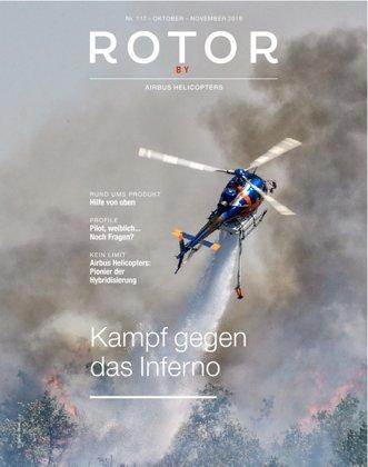 DE: Rotor Magazine 117