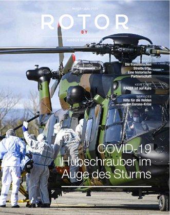 Rotor Magazine 120