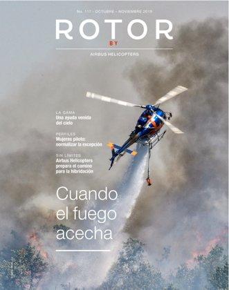 ES: Rotor Magazine 117