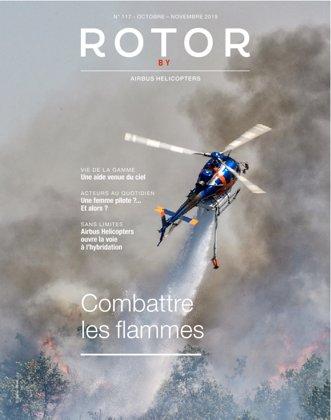 FR: Rotor Magazine 117