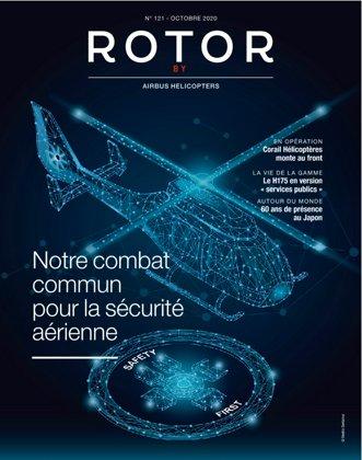 Rotor Magazine 121