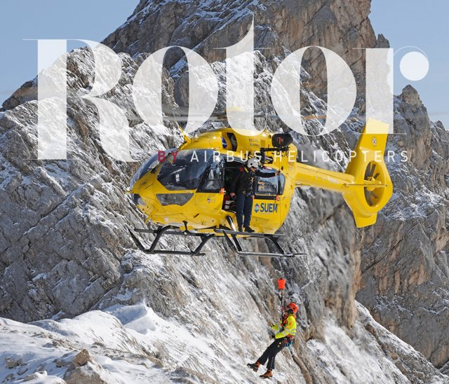 Rotor Magazine