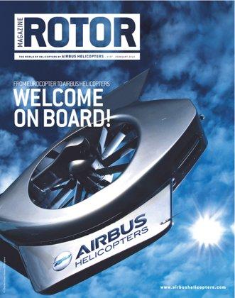 Rotor Magazine 97