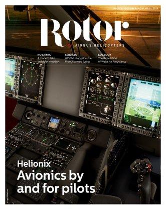 Rotor Magazine 113