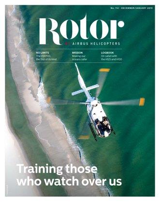 Rotor Magazine 114