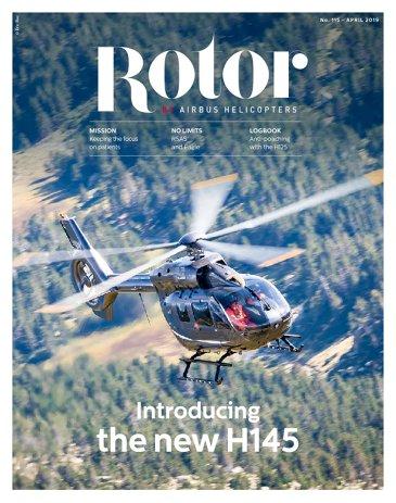 Rotor Magazine 115