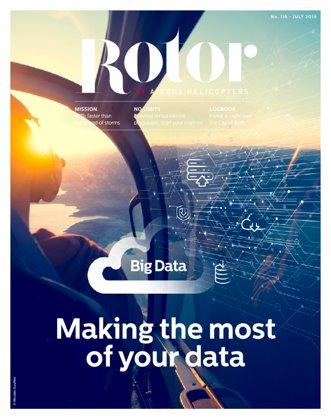 Rotor Magazine 116