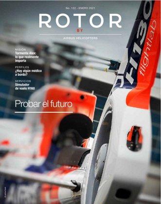 Rotor Magazine 122