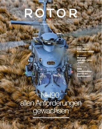 Rotor Magazine 123