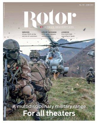 Rotor Magazine 101