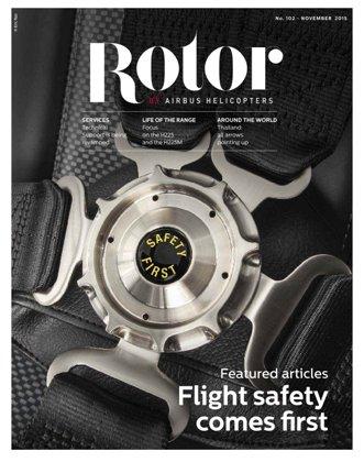 Rotor Magazine 102
