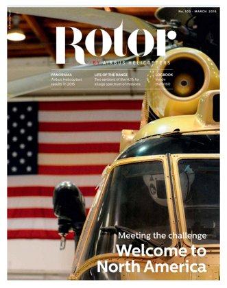 Rotor Magazine 103