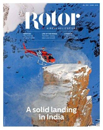 Rotor Magazine 104