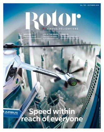 Rotor Magazine 105