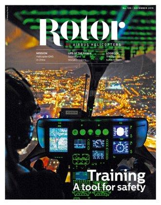 Rotor Magazine 106